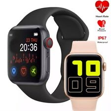 2020 New X6 Smart Watch Bluetooth Call Sport Blood Pressure Heart Rate US Band42