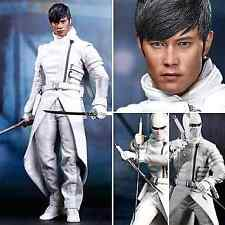 Hot Toys Storm Shadow Movie Masterpiece 1/6 Action Figure