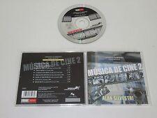 Alan Silvestri/musica de Cine 2 (RTVE musica 65285) CD Album