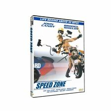 SPEED ZONE 1989