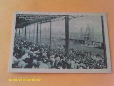 RARE 1910s POSTCARD CANADIAN NATIONAL EXHIBITION CIRCUS CARNIVAL ACT TORONTO