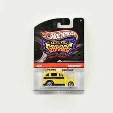 School Busted - Hot Wheels 2010 Larry's Garage - New in Box