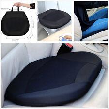 Office/Home/Car Orthopedic Gel Cushion Mat Car Seat Office Chair w/Memor Driving