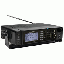 WHISTLER TRX-2 Desktop Dmr/mototrbo Digital Trunking Scanner