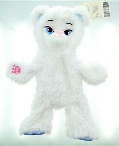 "Build-A-Bear Elsa Frozen 2 Bear Unstuffed Plush Teddy Bear 16"" 027931"