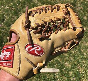 Rawlings Heart of the Hide Baseball Glove 11.5!
