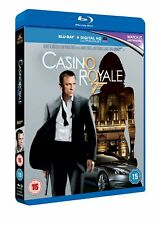 Casino Royale (with Digital HD UltraViolet Copy) [Blu-ray]