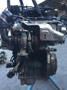 Motore FCA FIAT LANCIA TWINAIR 312A2000 come nuovo (LEGGI)