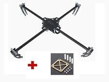 X450 4-axis Real Carbon Fiber MultiCopter Kit Frame Quadcopter XCopter FPV New
