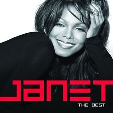 JANET JACKSON (2 CD) THE BEST ~ GREATEST HITS COLLECTION *NEW*