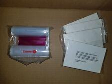 KODAK EASYSHARE G-100 COLOR CARTRIDGE & PAPER REFILL KIT FOR PRINTER G600