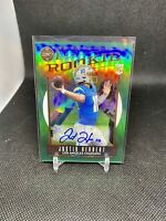 NFL Prizm Mystery Pack & Graded Chasers