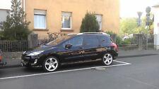 Peugeot 308 SW Platinum THP 150 Schwarz Xenon Leder Sitzheizung