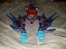 Transformers Beast Machines Ultra Class Nightscream - Night Scream