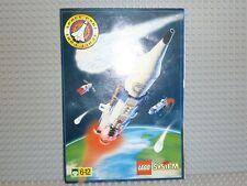 LEGO ® catalogo libretto catalog MEDIUM Space Port 4124501/4125502 di 1999 c39