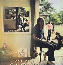 Ummagumma by Pink Floyd (CD, May-2001, 2 Discs, EMI Music Distribution)