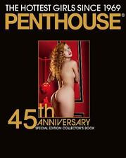 PENTHOUSE - NEW HARDCOVER BOOK