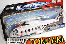 MODELLINO ELICOTTERO NOVELTY HELICOPTER THUNDERBOLT 1:72 PRO-LINE AUTO RACING D.