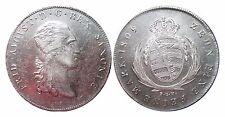 Saxe AKS 12 1 SPECIESTALER 1809 SGH dans VZ-STG 498005