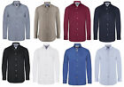 Tommy Hilfiger Cotton Stretch Oxford Shirts for Men - Slim Fit