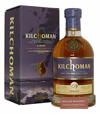 Kilchoman Sanaig Single Malt Whisky 46,0% vol. - 0,7 Liter