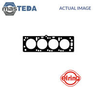 ENGINE CYLINDER HEAD GASKET ELRING 825387 I NEW OE REPLACEMENT