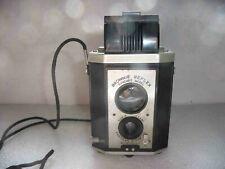 appareil photo pseudo–reflex : Kodak BROWNIE REFLEX Synchro Model (n°1) vintage