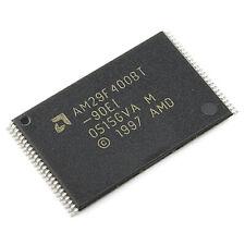[10pcs] AM29F400BT-90EI Flash Memory 4MBit TSOP48
