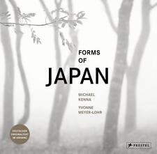 Bücher über Fotografie aus Japan