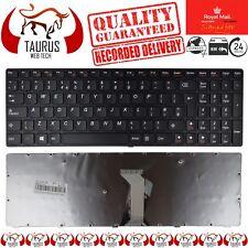 New For Lenovo G500 G505 G510 G710 Laptop Keyboard Version 25210952 UK Layout