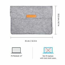 Inateck Leather Laptop Cases & Bags