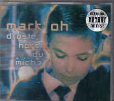 Mark Oh-Droste Horst Du Mich cd maxi single eurodance Germany