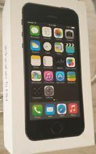Apple iPhone 5s - 16GB - Gris Espacial (Libre) NUEVO