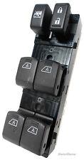 NEW Maxima G25 G35 G37 QX56 Q40 Electric Power Window Master Switch