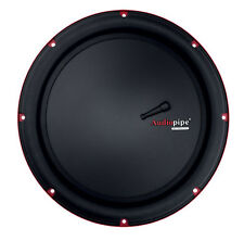 AUDIOPIPE  Audiopipe 15 Woofer 1000W Max 4 Ohm SVC TSAR15