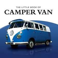 """VERY GOOD"" Little Book of Camper Van, Stan Fowler, Charlotte Morgan, Book"