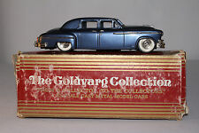 The Goldvarg Collection, 1951 Chrysler Imperial Limousine White Metal Model Lot2