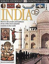 India by Chatterjee, Manini