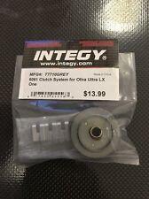 Integy Alloy 3 Pcs Clutch Set Kit For Hpi 1/8 Savage Nitro RC Buggy Truggy Truck