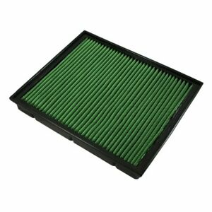 Green Filter High Performance Air Filter for 05-18 Frontier / 05-15 Armada #2087