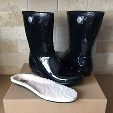 efbfec356dc UGG Australia Rubber Boots for Women for sale | eBay