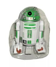 Star Wars R2 WHISTLER Corran Horn's Astromech Droid Figure Walmart Droid Factory