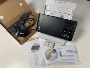 Kodak ScanMate i1150 Document Scanner