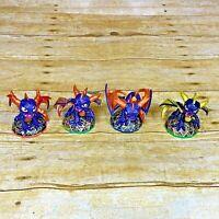 Activision Skylanders Spyro's Adventure 2 Spyro Legendary 2 Spyro Dragon Figures