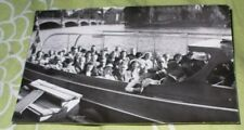 ORIGINAL PHOTO WITH M/S TOURIST FROM 8.9.1946 SOMEWHERE IN SWEDEN