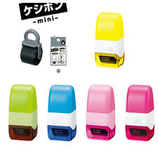 New Guard Your ID Roller Stamp SelfInking Stamp Messy Code Security Office
