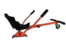 Hoverseat Hoverkart Sitz Balance Wheel Elektro Scooter Go Kart für Hoverboard