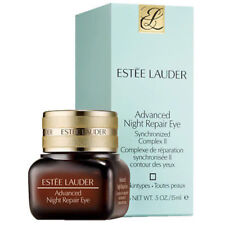 ESTEE LAUDER advanced night repair eye synchronized complex II gel cream 15 ml