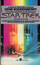 Star Trek Novel
