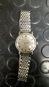 Omega Constellation automatic DayDate Ref.168.016